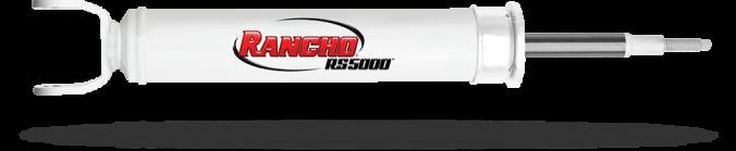 Rancho RS5000 Strut - RS5788