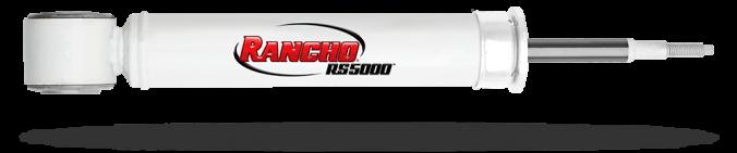 Rancho RS5000 Strut - RS5818