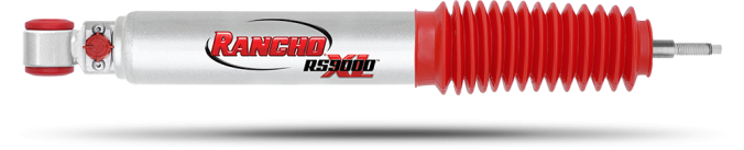 Rancho RS9000XL Shock Absorber - RS999272
