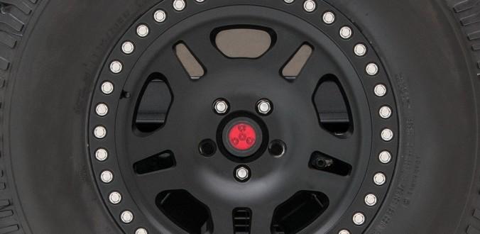 LED Rear Brake Light - rockGEAR™