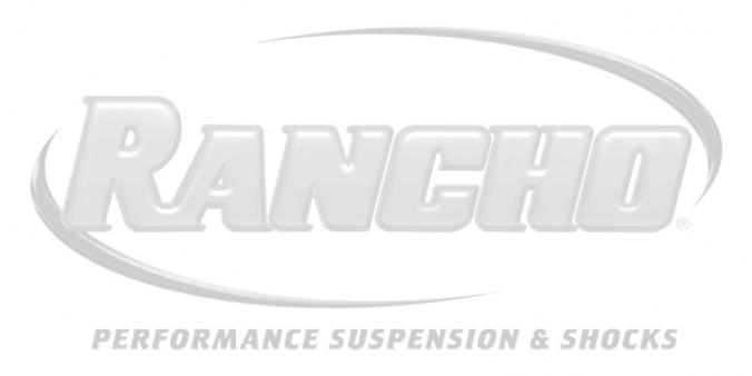 Rancho Suspension Leaf Spring Block Kit