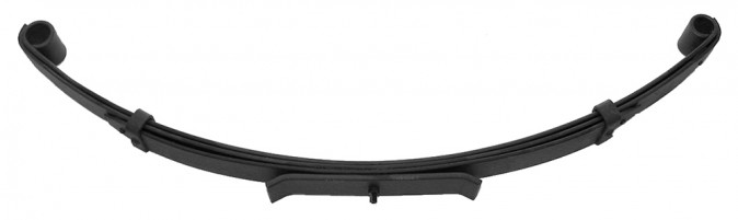 Rancho Leaf Spring - RS44050