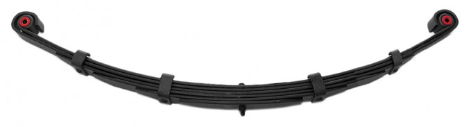 Rancho Leaf Spring - RS44062