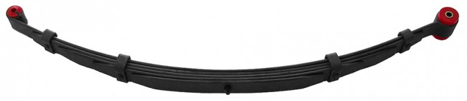 Rancho Leaf Spring - RS44092
