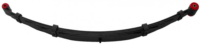 Rancho Leaf Spring - RS44192