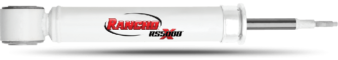 Rancho RS5000X Strut - RS55767