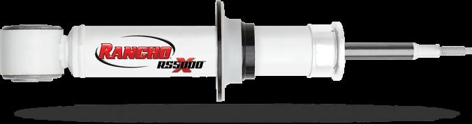 Rancho RS5000X Strut - RS55804