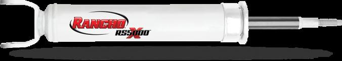 Rancho RS5000X Strut - RS55810