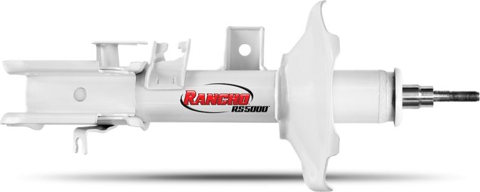 Rancho RS5000 Strut - RS5814