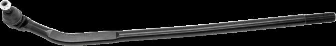 Rancho Steering Drag Link - RHD - RS62106