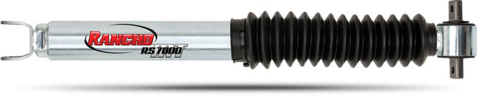 Rancho RS7000MT Monotube Shock Absorber - RS7380