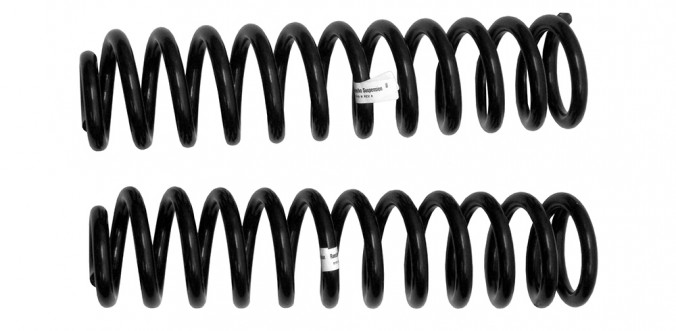 Rancho Coil Spring Set - RS80123B