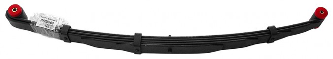 Rancho Leaf Spring - RS86202