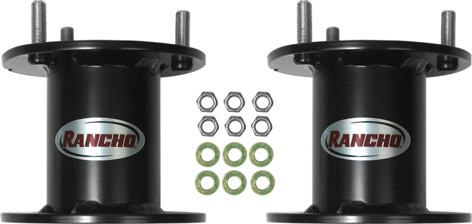 Strut Tower Spacer - RS886519