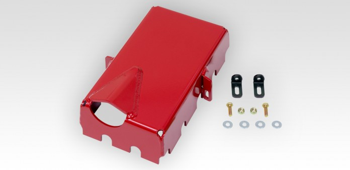 Oil Pan Protection - 2014-2012 - rockGEAR™