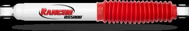 Rancho RS5000 Steering Damper - RS5409