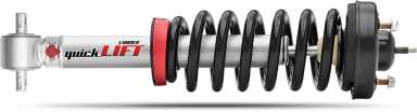 Rancho Loaded quickLIFT Complete Strut Assembly - RS999928