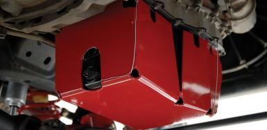 Oil Pan Protection - 4.0L I6 - rockGEAR™
