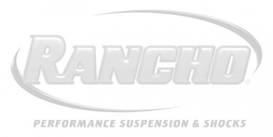 Rancho Suspension Leaf Spring Block Kit