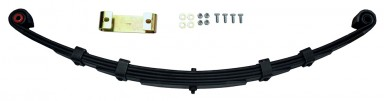 Rancho Leaf Spring - RS44020