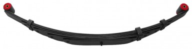 Rancho Leaf Spring - RS44044
