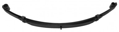 Rancho Leaf Spring - RS44150