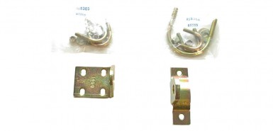 Rancho Steering Damper Bracket - RS5508