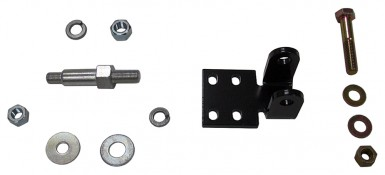 Rancho Steering Damper Bracket - RS5510