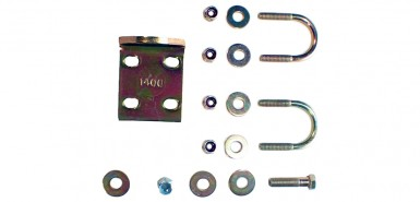 Rancho Steering Damper Bracket - RS5525