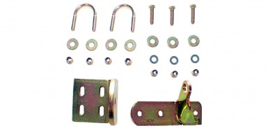 Rancho Steering Damper Bracket - RS5535