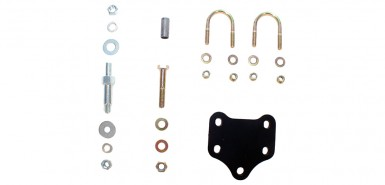 Rancho Steering Damper Bracket - RS5542