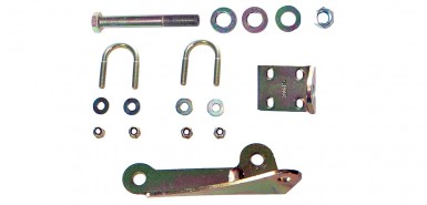 Rancho Steering Damper Bracket - RS5545