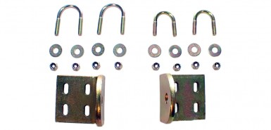 Rancho Steering Damper Bracket - RS5565