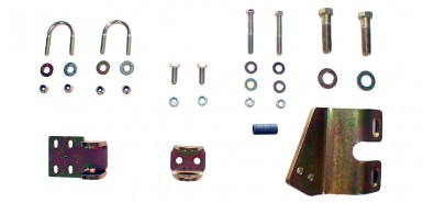 Rancho Steering Damper Bracket - RS5567