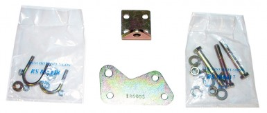 Rancho Steering Damper Bracket - RS5592