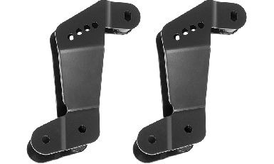 Rancho Control Arm Geometry Correction Brackets - RS62103