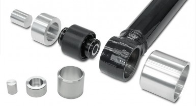 Rancho Bushing Installation Tool - RS62108