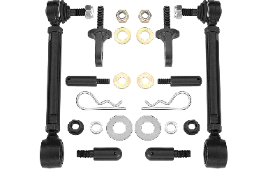 Rancho Front Disconnect Sway Bar Link Kit - RS62112B