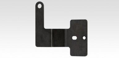 Rancho E-Brake Line Relocation Bracket - RS62136