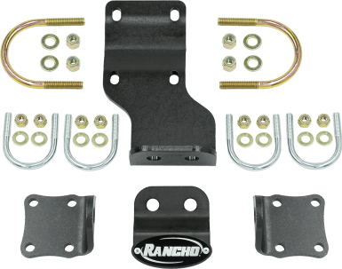 Rancho Steering Damper Bracket - RS64102