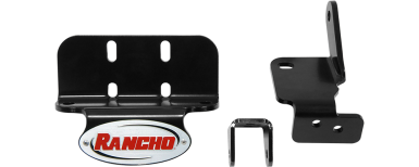 Rancho Steering Damper Bracket - RS64450