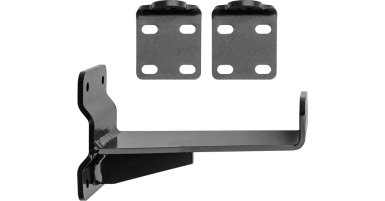Rancho Steering Damper Bracket - RS64551