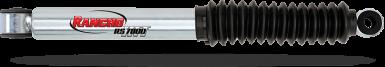 Rancho RS7000MT Monotube Steering Damper - RS7415