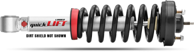 Rancho Loaded quickLIFT Complete Strut Assembly - RS999933