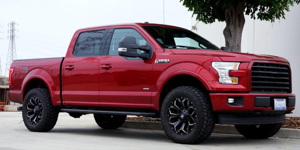 Ford-F-150-Truck