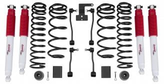 2020 - 2018 Jeep Wrangler JL - 3-in. Suspension System - RS66121BR5