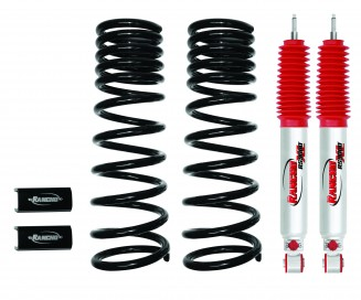 Ram 2500 / 3500 - 2.5-in. Suspension System - RS66450R9