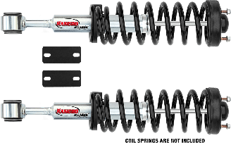 2008 - 2004 Ford F150 - 2-in. LEVEL IT System w/ RS7000MT Front Shocks - RS66502R7