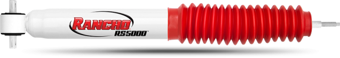 Rancho RS5000 Shock Absorber - RS5166