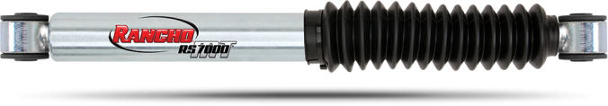 Rancho RS7000MT Monotube Shock Absorber - RS7381